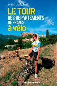Le tour des départements de France à vélo