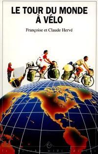 Le tour du monde à vélo