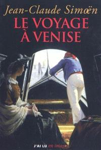Le voyage à Venise
