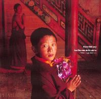 Les chemins de Bouddha : pélerinage tibétain