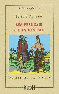Les Français et l'Indonésie