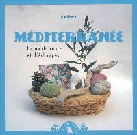Méditerranée, un an de route et d'échanges