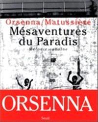 Mésaventures du paradis : mélodie cubaine