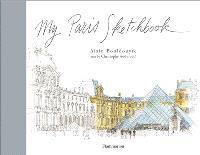 My Paris sketchbook