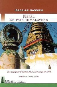 Népal et pays himalayens