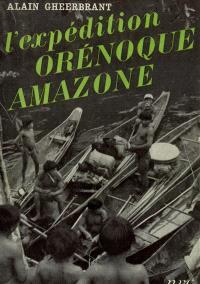 Orenoque-Amazone