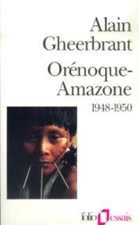Orenoque-Amazone : 1948-1950