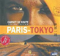 Paris-Tokyo : carnet de route