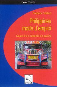 Philippines mode d'emploi : guide d'un expatrié en galère