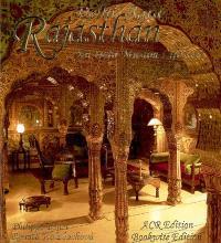 Rajasthan Delhi-Agra : an indo-muslim lifestyle