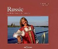 Russie : au fil de l'eau et de l'histoire