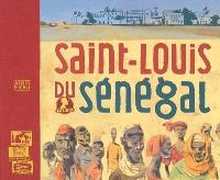 Saint-Louis du Sénégal