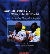 Sur la route d'Henry de Monfreid = On the trail of Henry de Monfreid