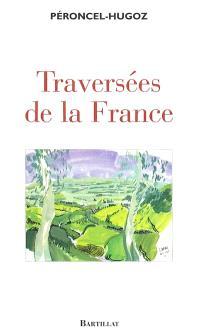 Traversées de la France