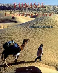 Tunisie : le grand erg oriental