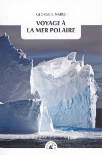 Voyage à la mer polaire
