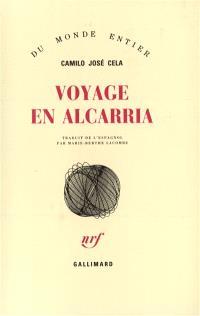 Voyage en Alcarria