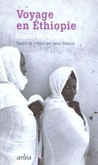 Voyage en Ethiopie : et autres écrits africains