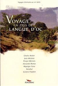Voyage en pays de langue d'Oc