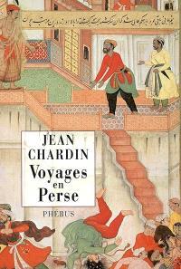 Voyages en Perse