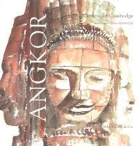 Angkor : carnets du Cambodge
