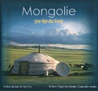 Mongolie : les fils du vent