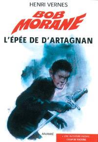 Bob Morane, L'épée de D'Artagnan