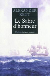 Captain Bolitho, Le sabre d'honneur
