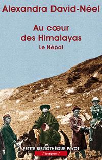 Au coeur des Himalayas : le Népal