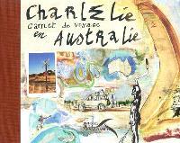 Charlélie, carnet de voyage en Australie