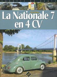 La nationale 7 en 4 CV