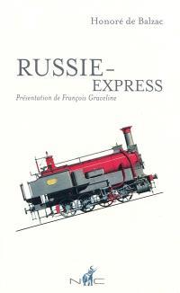 Russie-Express