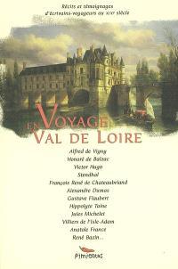 Voyage en Val de Loire