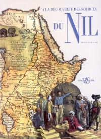 A la découverte des sources du Nil