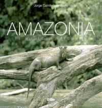 Amazonia, la source retrouvée