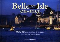 Belle-Isle en mer