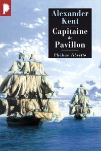 Captain Bolitho, Capitaine de pavillon