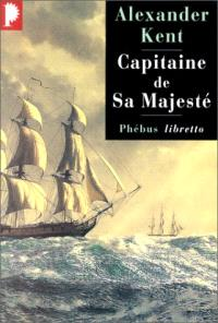 Captain Bolitho, Capitaine de sa Majesté