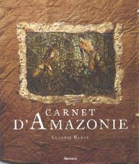Carnet d'Amazonie