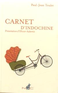 Carnet d'Indochine