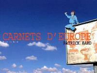 Carnets d'Europe : Brest to Brest
