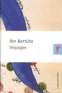 Coffret Voyages