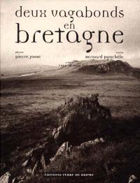 Deux vagabonds en Bretagne