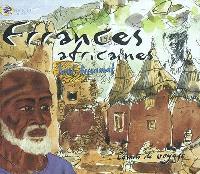 Errances africaines : carnets de voyage