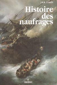 Histoire des naufrages