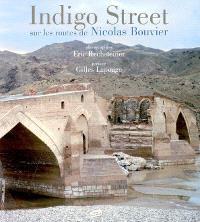 Indigo street : sur les routes de Nicolas Bouvier