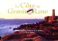 La côte de Granit Rose : de Trébeurden à Perros-Guirec