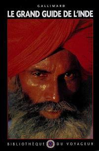 Le grand guide de l'Inde