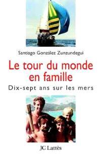 Le tour du monde en famille : 17 ans sur les mers
