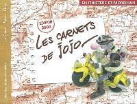 Les carnets de Jojo en Finistère et en Morbihan